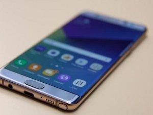 Galaxy Note 7 bazı ülkelerde gecikecek!