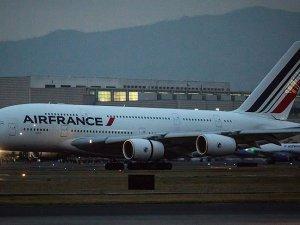 Air France'ın grevi Fransız ekonomisini vurdu