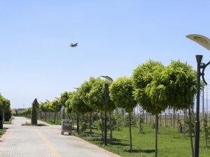 Konya 3. Ana Jet Üssü'nde uçaklar tekrar havalandı