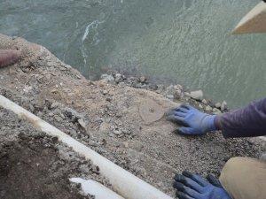 Tarihi Osmancık Koyunbaba Köprüsü restore ediliyor