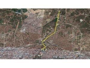 Derme Kanalı Battalgazi'ye hayat verecek