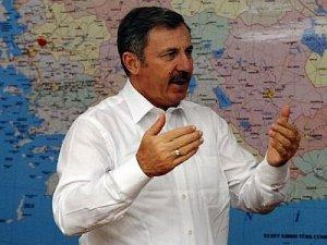 Manisa'da YHT hattının güzergahı belirlendi