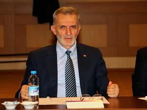 """Salih Zeki Çakır, """"FETÖ"""" iddialarına cevap verdi"""