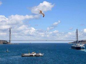 Yavuz Sultan Selim Köprüsü'nde son hazırlıklar yapılıyor