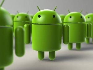 Android; iOS ve Windows Phone'u ezdi geçti!