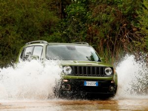 Jeep'ten 75. yıla özel model