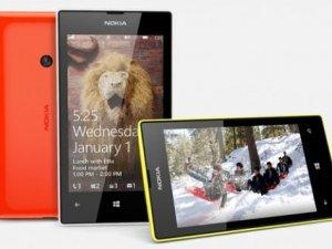 İşte Android Marshmallow ile çalışan Nokia Lumia 525!