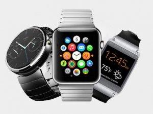 Oyun oynamak için özelleştirilmiş akıllı saatler geliyor!