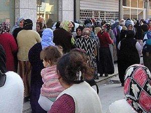 Türk-İş'in açlık ve yoksulluk sınırı rakamlarını açıkladı