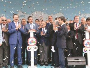 İran'la ticaretin yolu Kapıköy'den geçecek