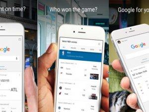 Google'a 3D dokunuşu!