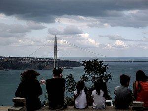 'Dünyanın en geniş köprüsü' açılıyor