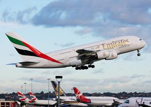Emirates'ten avantajlı yolculuk fırsatları