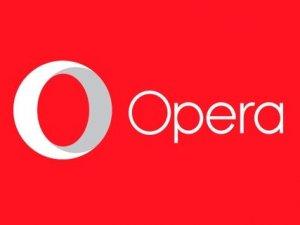 Opera hack'lendi!