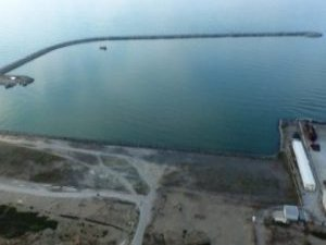 Sakarya Karasu Limanı kasımda hizmete açılacak