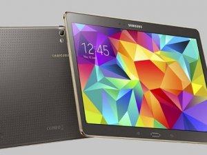 Galaxy Tab S için Android 6.0 yayınlandı