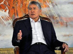 Kırgızistan'da 7 aylık açık 200 milyon dolar