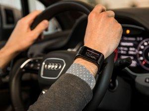 Audi Fit Driver ile Spa'yı otomobile taşıyor!