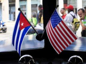 ABD'den Küba'ya ilk ticari sefer bu hafta başlıyor