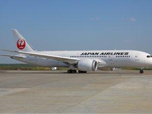 Japonya'da Lionrock Tayfunu yüzlerce seferi iptal etti