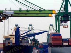 Temmuz ayı ihracat ve ithalat rakamları açıklandı