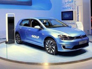 Elektrikli Volkswagen, 15 dakikada şarj olacak