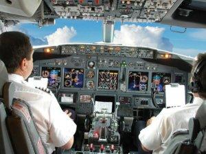 Pilotların tazminat hakları artırıldı