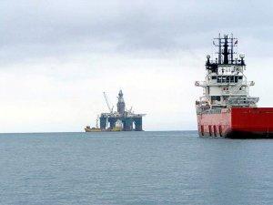 Türkiye'nin denizlerindeki petrol keşfedilmeyi bekliyor