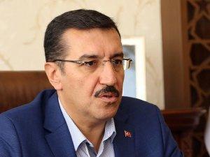 Gümrük ve Ticaret Bakanı Tüfenkci: Esnafa işsizlik fonu için devlet katkı vermeye hazır