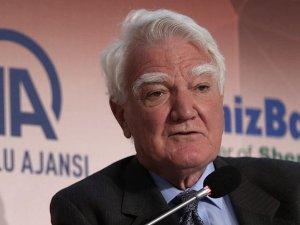 'Türkiye, enerjide transit ülke olarak önemini koruyor'