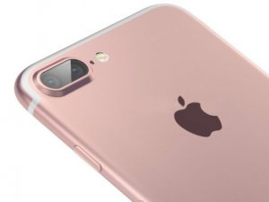 Apple, iPhone 7 üretimini artırdı