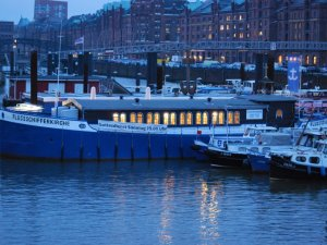 Türk Gemi sanayi dünyanın en büyük fuarında