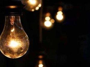 Dört ilde elektrik kesintisi