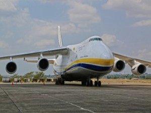 Antonov ikinci An-225'i Çin ile üretmek istiyor