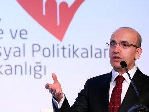 Başbakan Yardımcısı Şimşek: Tasarrufla ülke güçlü bir şekilde ileriye taşınacak