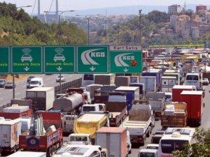 Bakan'dan açıklama: Bayramda otoyol ve köprüler ücretsiz olacak