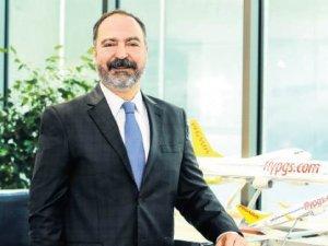 Mehmet Nane Pegasus'un yolcu ve filo hedefini açıkladı