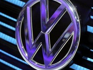 Volkswagen suçu itiraf etti