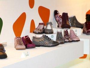 50'yi aşkın ülkeye ayakkabı ihraç edildi