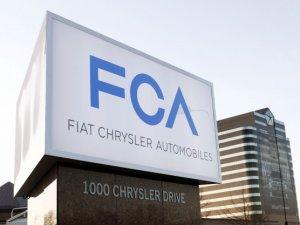 Fiat Chrysler'den ABD'ye 1 milyar dolar yatırım