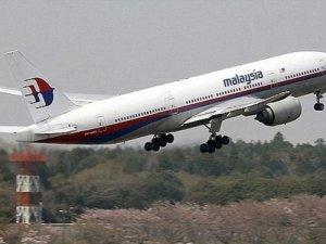 Kayıp Malezya uçağı ile ilgili flaş gelişme