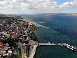 '1915 Çanakkale Köprüsü için ilk kazma 18 Mart 2017'de vurulacak'