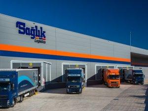 Sağlık Logistics, 2 dev tesisi açmaya hazırlanıyor