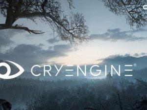 CryTek, CryENGINE yol haritasını açıkladı