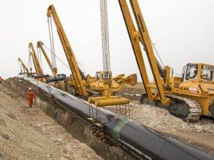 TANAP için 800 milyon dolarlık kredi onaylandı