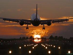 Geleceğin uçak mühendisleri Bafra'da yetişiyor