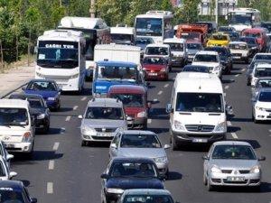 Araç sahiplerinin dikkatine! Zorunlu hale geliyor