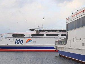 BUDO ve İDO hava muhalefeti nedeniyle bazı seferlerini iptal etti