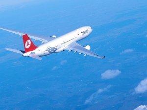 THY İslamabad uçağı Trabzon'a indi