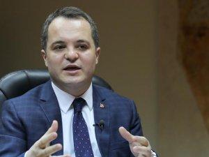 'Yatırımcılar Türkiye'nin geleceğinin sağlam ellerde olduğunu görüyor'